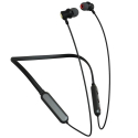 NILLKIN-SOULMATE - Casque bluetooth intra-auriculaire coloris noir magnétiques Nillkin Soulmate