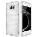 VRS359-S7 - Coque Galaxy-S7 VRS-Design série Shine Guard Clear